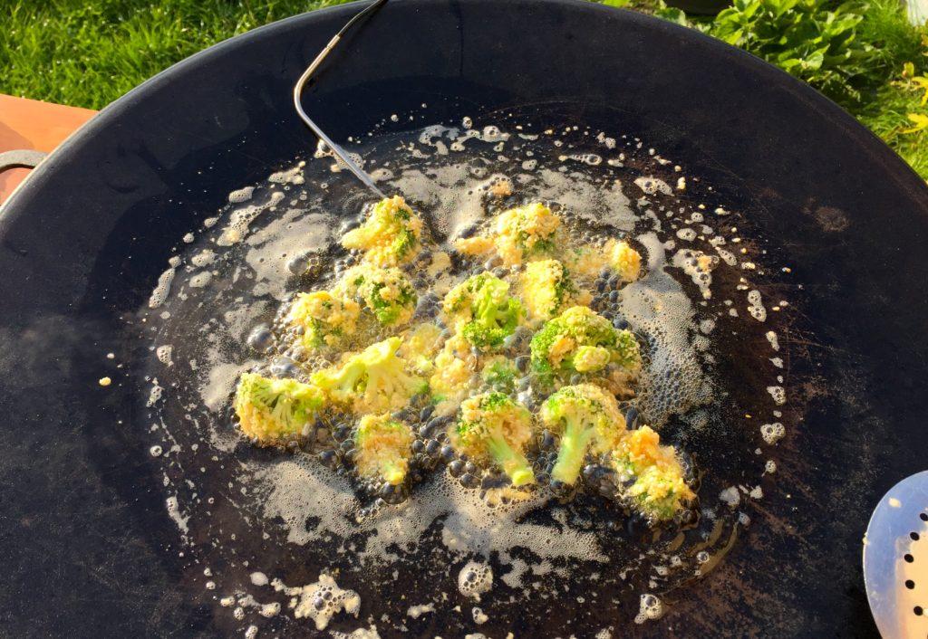 fritering stekhäll 1